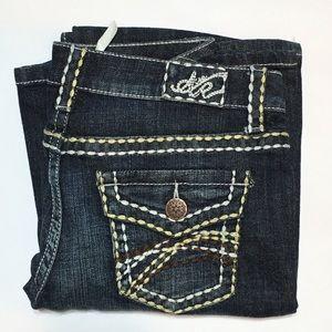 American Rag Flair Cut Jean